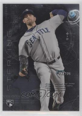 2014 Bowman Sterling - [Base] #27 - James Paxton