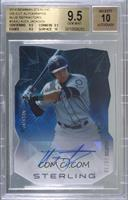 Alex Jackson [BGS 9.5 GEM MINT] #/30