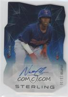 Nick Gordon #/30