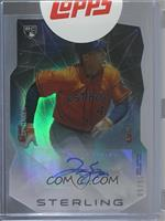 George Springer /50 [Uncirculated]