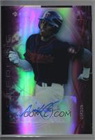 Nick Gordon [Noted] #/99