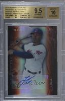 Francisco Lindor /75 [BGS 9.5 GEM MINT]