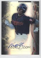 Nick Gordon #/150