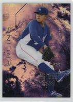 Julio Urias #/50