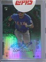 Rougned Odor /125 [Uncirculated]