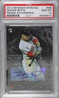 Mookie Betts [PSA 10]