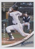 Nick Franklin