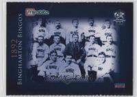 1892 Binghamton Bingos Team