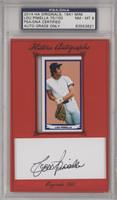 Lou Piniella /100 [PSA/DNA Certified Encased]