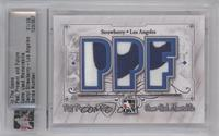 Darryl Strawberry /5 [ENCASED]