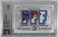 Mike Piazza [Uncirculated] #5/5