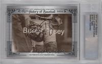 Buster Posey [CutSignature]