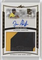 Juan Hillman /25