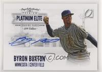 Byron Buxton #/200
