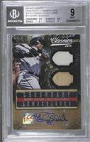 Barry Bonds /5 [BGS 9]