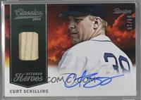Curt Schilling /10