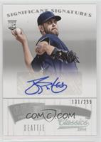 James Paxton #/299