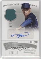 Taijuan Walker #/299