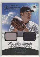Masahiro Tanaka #/99