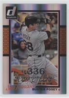 Buster Posey /336