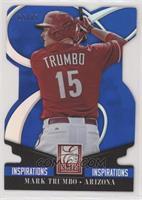 Mark Trumbo #/85