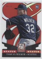 Taijuan Walker /25