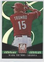 Mark Trumbo /199
