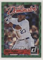 Matt Kemp [EX to NM] #/999