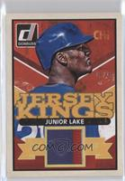Junior Lake #/15