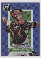 Buster Posey #/999