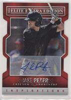Jake Peter /100