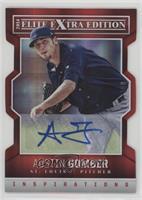 Austin Gomber #/100