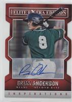 Brian Anderson /100