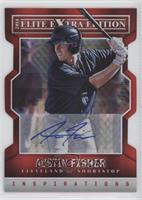 Austin Fisher #80/100