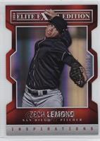 Zech Lemond /200
