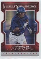 Troy Stokes /200