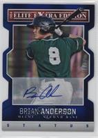 Brian Anderson /50