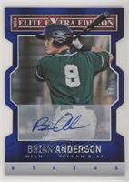 Brian Anderson #/50