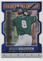 Brian Anderson #/100