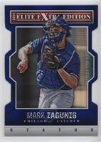 Mark Zagunis /100