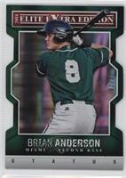 Brian Anderson /25