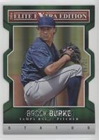 Brock Burke /25