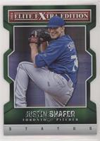 Justin Shafer /25