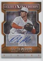 Dillon Peters #/10