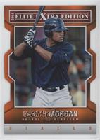 Gareth Morgan #/10