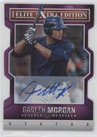 Gareth Morgan #/75