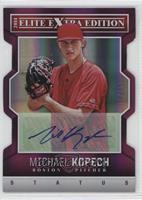 Michael Kopech #/75