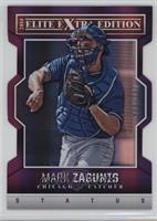 Mark Zagunis #/150