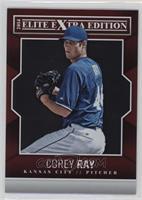 Corey Ray