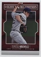 Greg Mahle